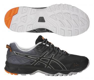 3e2f52360f Asics Gel-Sonoma 3 férfi futócipő (szürke-fekete-fehér)